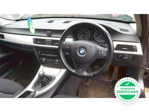 DESPIECE DE INTERIOR BMW E90 SERIE 3 320 - foto 1