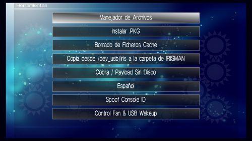PS3 ID - WWW. PS3IDCONSOLE CID - foto 2
