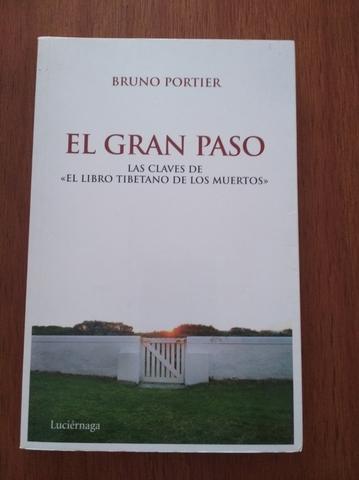 EL GRAN PASO - foto 1