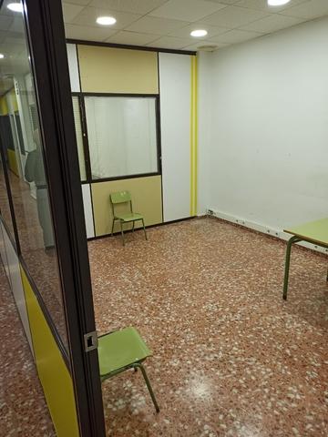 MAMPARAS OFICINAS PAREDES DE PANEL - foto 2