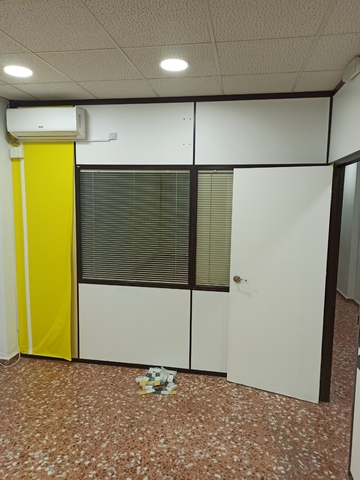 MAMPARAS OFICINAS PAREDES DE PANEL - foto 3