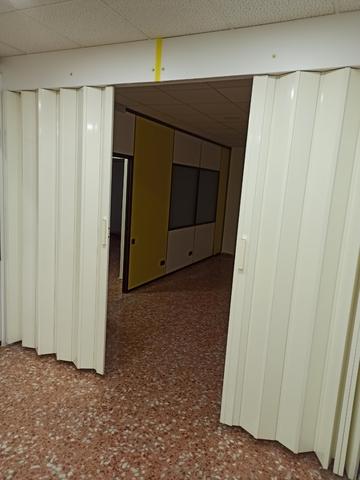 MAMPARAS OFICINAS PAREDES DE PANEL - foto 7