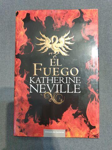 EL FUEGO CATHERINE NEVILLE - foto 1