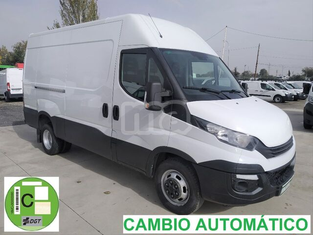 IVECO - DAILY 2. 3 TD 35C 14 A8 V 3520LH2 - foto 1