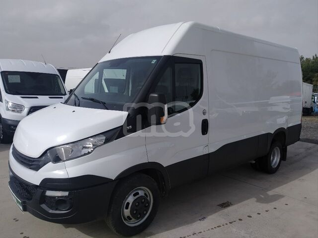 IVECO - DAILY 2. 3 TD 35C 14 A8 V 3520LH2 - foto 7