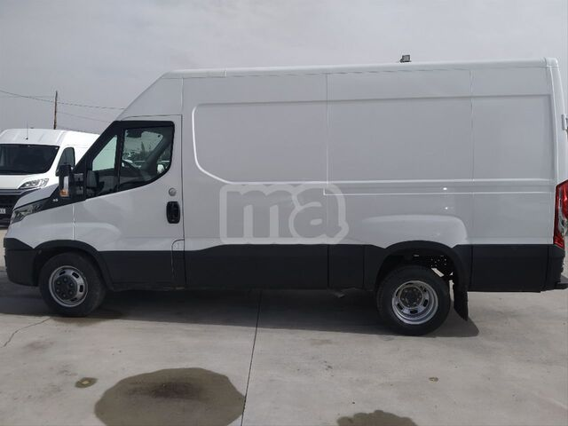 IVECO - DAILY 2. 3 TD 35C 14 A8 V 3520LH2 - foto 9