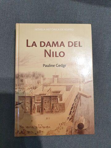 LA DAMA DEL NILO - foto 1