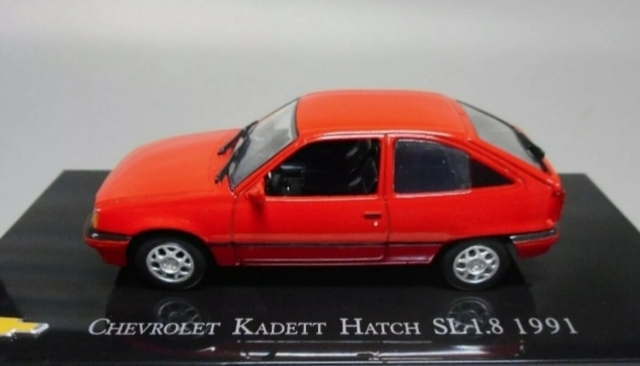 Opel-Chevrolet Kadett, 1991, Esc. 1/43