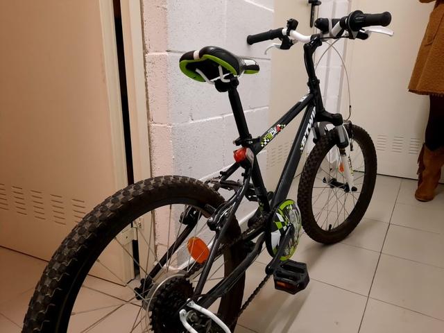 Bicicletas Para Niño En Muy Buen Estado