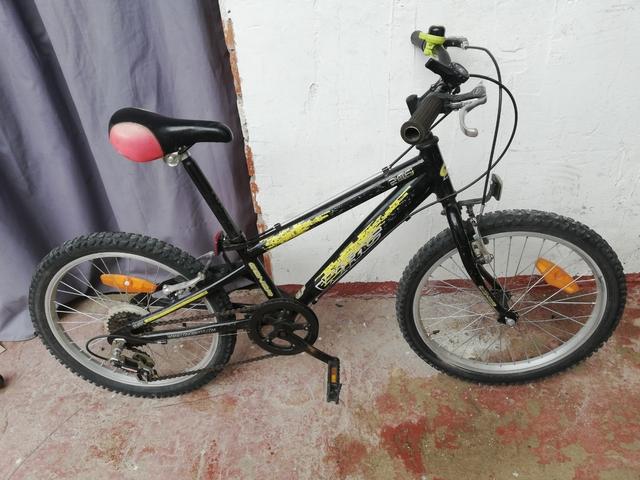 Bicicleta Conor Llanta 20