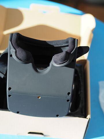 GAFAS DRONE FPV TOBYRICH TR1 EV800D - foto 5