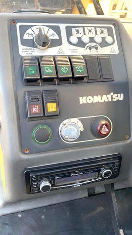 KOMATSU WH609 - foto 8