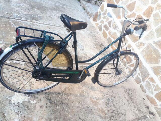 BICICLETA CLÁSICA - foto 2