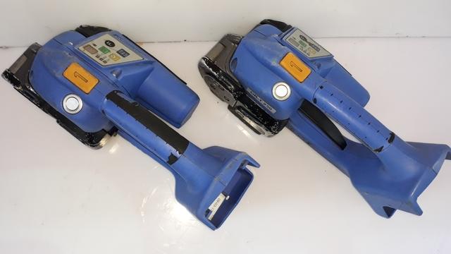 Flejadoras Automáticas Bosch Orgapack