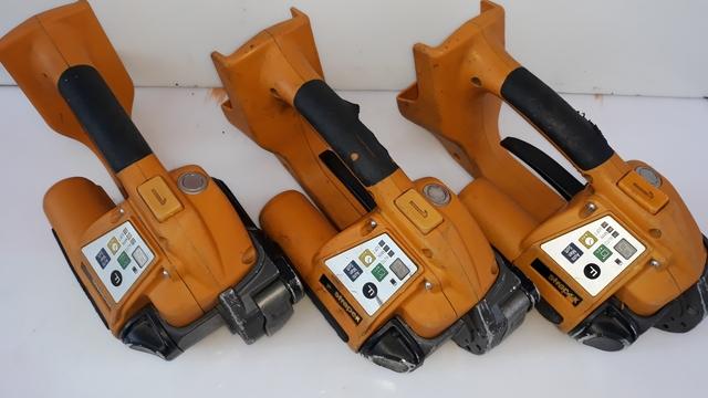 Flejadoras Automáticas Bosch Strapex