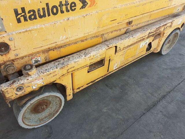 HAULOTTE COMPACT 8 - foto 7