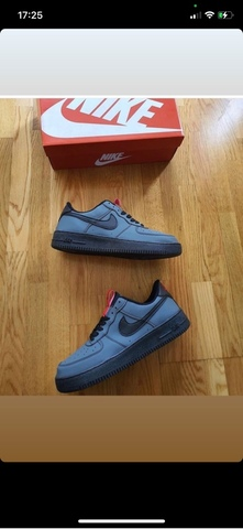 ZAPATILLAS AIR FORCE 1 - foto 1