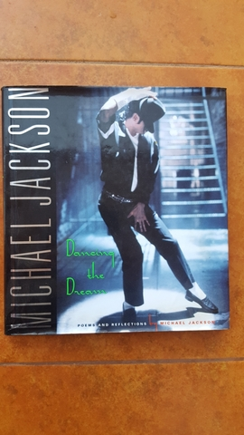 Libro Michael Jackson.