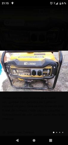 Generador 2800W