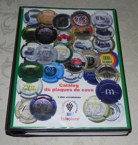 Catalogo De Placas De Cava