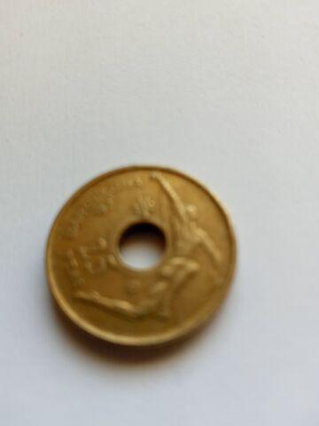 Se Vende Moneda Antigua