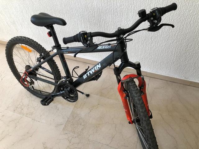 """Vendo Bicicletas Rockrider 70 De 24\"""""""