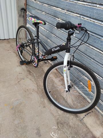 Bici 24 Pulgadas Como Nueva