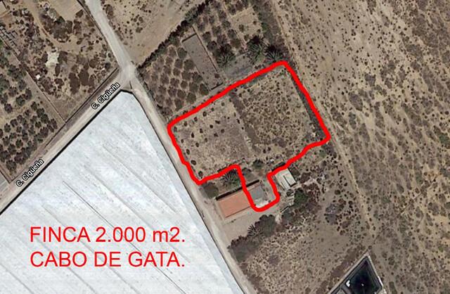 CABO DE GATA - CABO DE GATA - foto 3