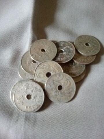 Lotes De Monedas