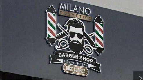 MILANO BARBER SHOP FRANQUICIAS 12990 - foto 1
