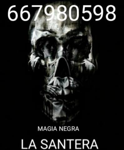 MAGIA NEGRA - foto 1