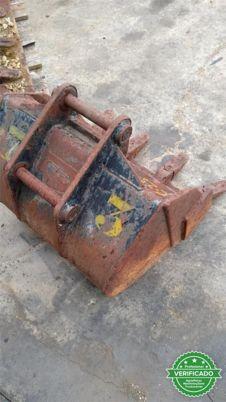 JCB CAZO 60 CMS.   1CX - foto 3