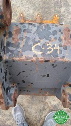 CAZO  40 CM.  PARA MINI O MIXTA 2007 - foto 2