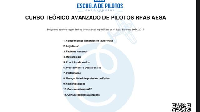 PILOTO DE DRON \\ - foto 1