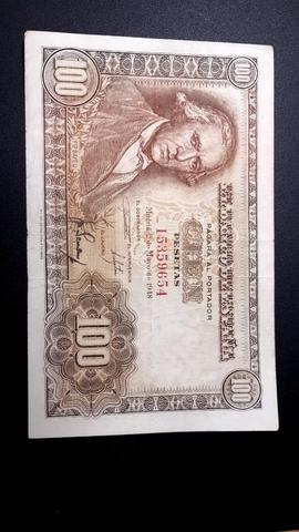 100 Pts 1948 Ebc