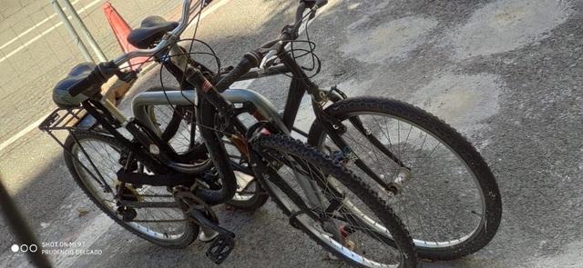 Vendo Dos Bicicletas En Buen Estado