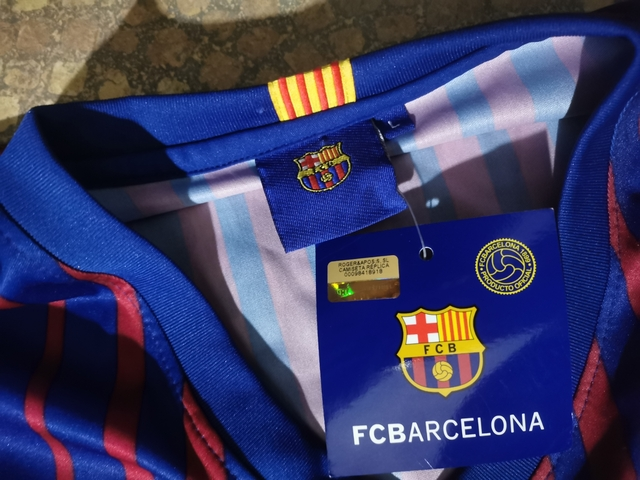 Camiseta Del Fc Barcelona Rakuten Nike
