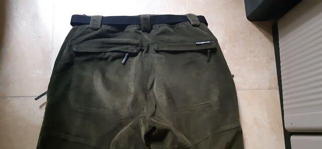 Mil Anuncios Com Pantalon De Hombre Trangoworld