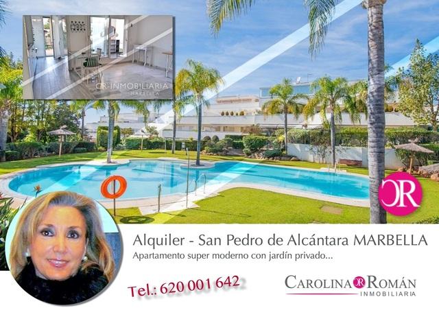 SAN PEDRO DE ALCÁNTARA - MARBELLA - foto 1