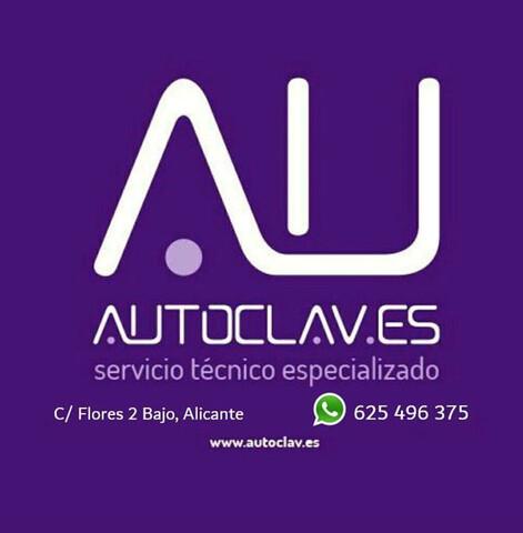 SERVICIO TÉCNICO Y VENTA DE AUTOCLAVES - foto 2