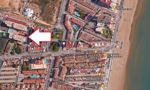 PLAYA MORRO DE GOS - AVENID DEL MAR 37 - foto 6