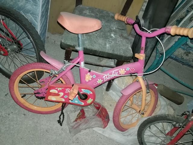 Lote De Bicicletas Para Niños
