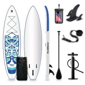 TABLAS DE PADDLE SURF HÍNCHABLES BARATAS - foto 1