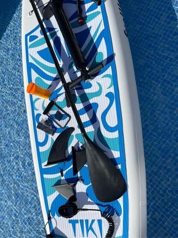 TABLAS DE PADDLE SURF HÍNCHABLES BARATAS - foto 5