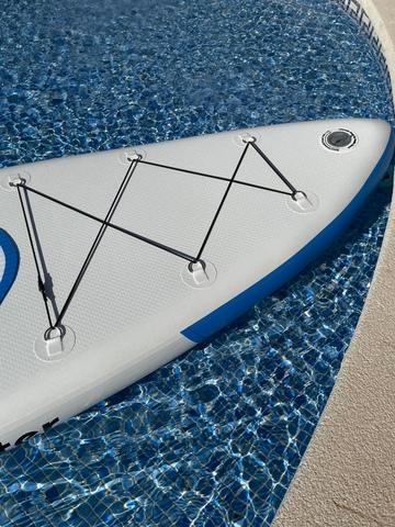 TABLAS DE PADDLE SURF HÍNCHABLES BARATAS - foto 6