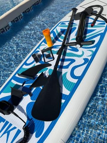 TABLAS DE PADDLE SURF HÍNCHABLES BARATAS - foto 7