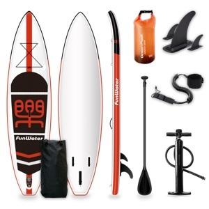 FUNWATER. ES TABLAS DE PADDLE SURF - foto 1