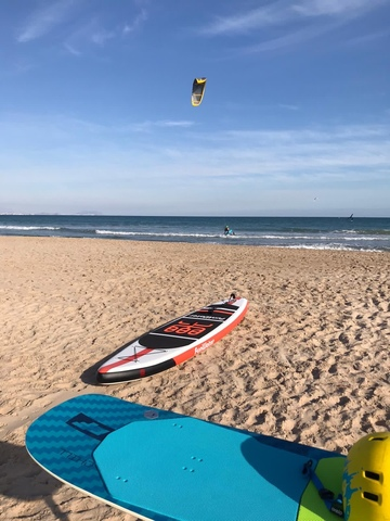FUNWATER. ES TABLAS DE PADDLE SURF - foto 2