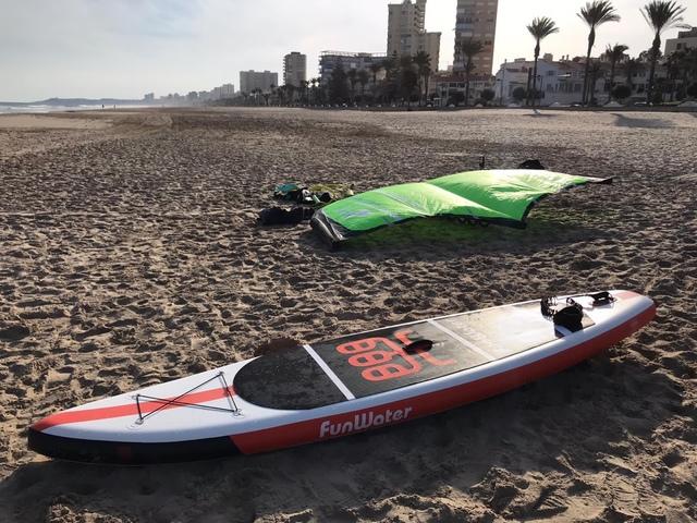 FUNWATER. ES TABLAS DE PADDLE SURF - foto 3