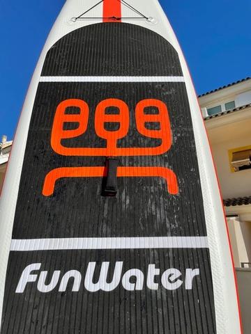 FUNWATER. ES TABLAS DE PADDLE SURF - foto 5